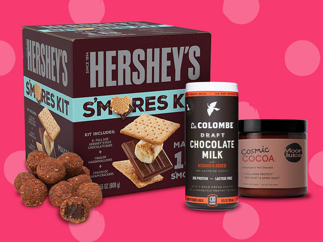 The 25 Best Gifts for Chocolate Lovers (That Aren't Completely Boring)