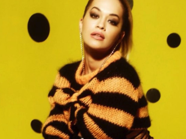 Must Read: Rita Ora Shows Off Sultry Dance Moves on Day 7 of 'Love' Advent, Walmart To Change Its Name