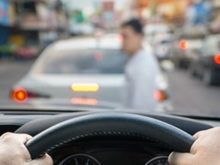 Hit by a Car While Crossing the Street in Albuquerque? Talk to a Top-Rated Pedestrian Accident Attorney