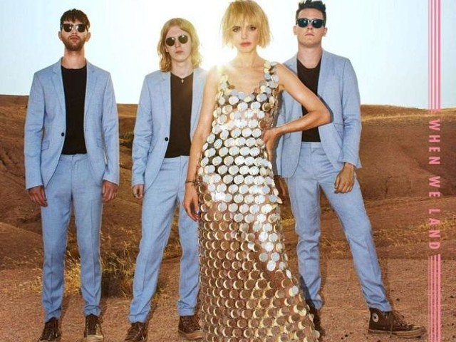 Album Review: Anteros – When We Land