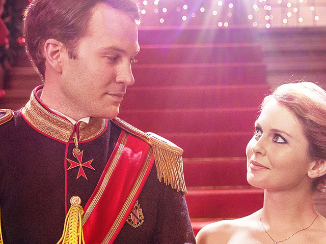 'A Christmas Prince' Getting Third Movie About a Royal Baby & Pregnancy!