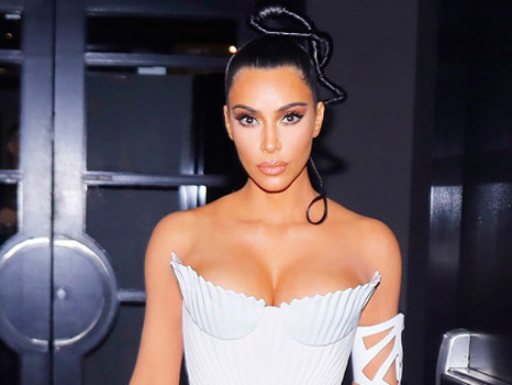 Happy 39th Birthday, Kim Kardashian: Celebrate By Looking Back At Her Hottest Looks Of All-Time