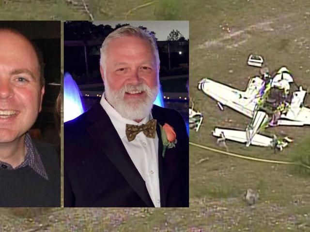Kerrville plane crash: Remembering the victims