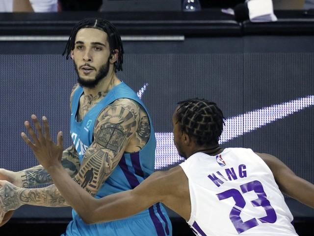LiAngelo Ball is a Summer League sensation. Could he make the Hornets?