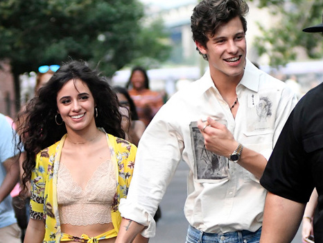 Camila Cabello Reveals The Moment She Knew Shawn Mendes Would Be More Than Just A Friend