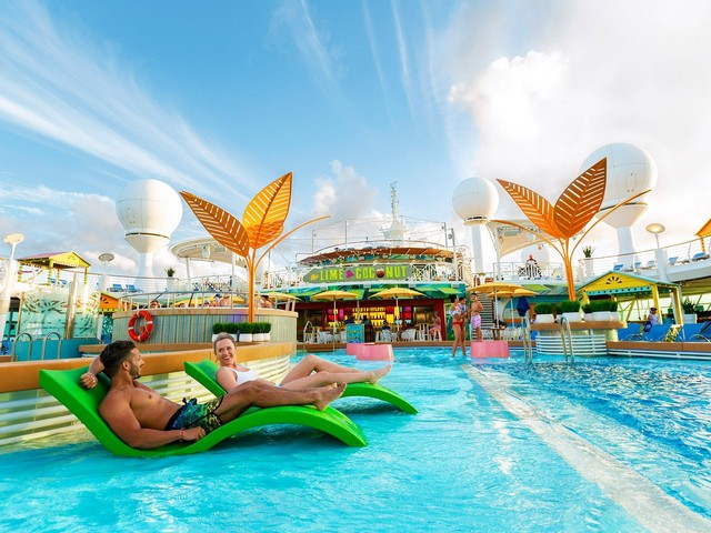 Top 10 best ways to spend $100 on a Royal Caribbean cruise