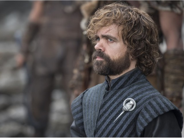 Here's Why Tyrion Will Win the Iron Throne on Game of Thrones