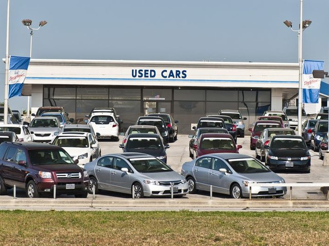14 Questions to Ask Before Buying a Used Car