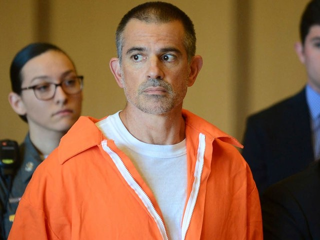 Fotis Dulos reportedly found dead in his home while awaiting trial in the killing of his wife
