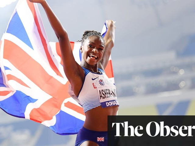 This is what it takes to be a gold medal sprinter | Dina Asher-Smith