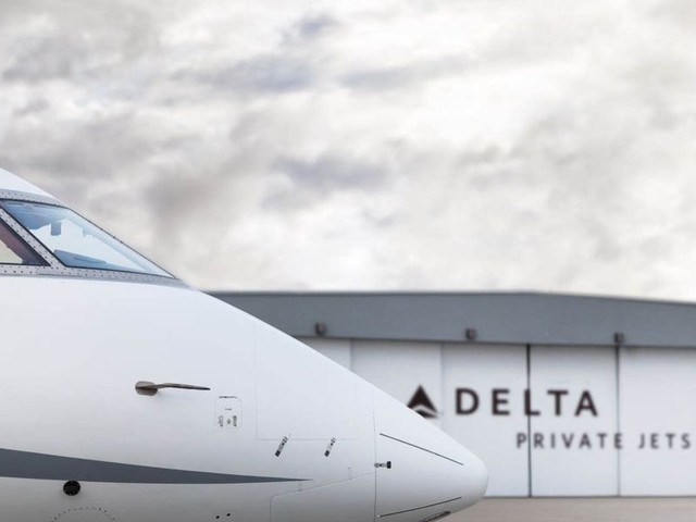 Delta is partnering with a private-jet startup, and the move reveals how the airline giant is looking to cash in by investing in unexpected spaces (DAL)