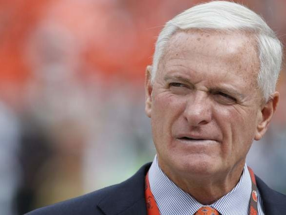 Browns 'Sleeper Candidate' in Coaching Search Gaining Steam