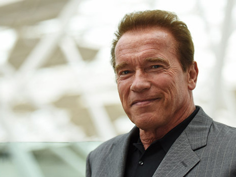 Arnold Schwarzenegger Urges Seniors To Join Him In Getting Vaccinated: 'Come With Me If You Want To Live!'
