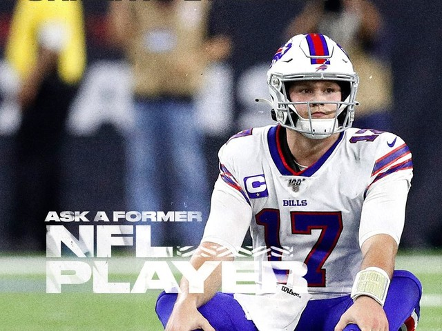Is there any hope Josh Allen improves next season?