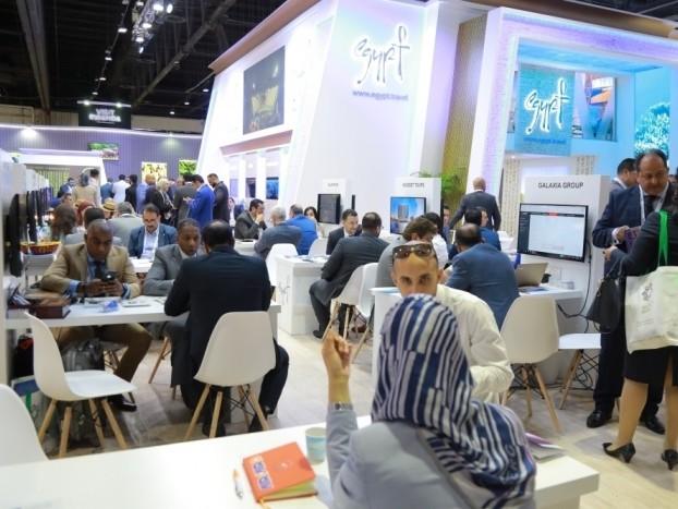 News: ATM 2020: Saudi visitors drive Egypt hospitality rebound