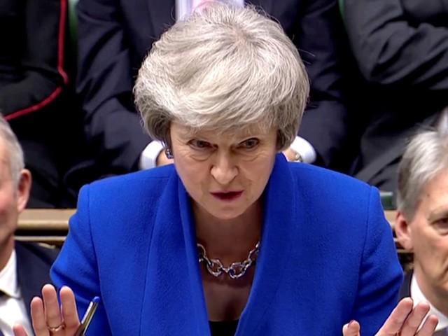 What happens now parliament has seized control of the Brexit process?