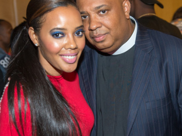 EXCLUSIVE 'GUHH' SNEAK PEEK: You'll Be Surprised About The Dating Advice Rev Run Gave Angela Simmons
