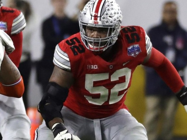 Vikings draft: Offensive line prospects to know as pro days get underway