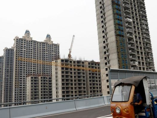How Evergrande Became Too Big To Fail And Why Beijing Will Have To Bail It Out