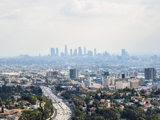 """Must see mini documentary: """"Los Angeles has fallen"""" – highlighting the failures of decades of liberal policies"""