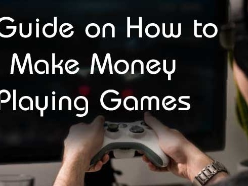 A Guide on How to Make Money Playing Games