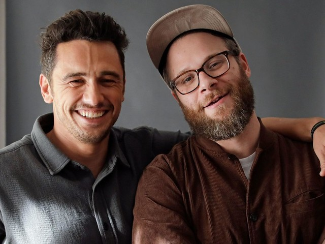 How 'Disaster Artist's' James Franco found art and heart in 'The Room,' the 'Citizen Kane' of bad movies