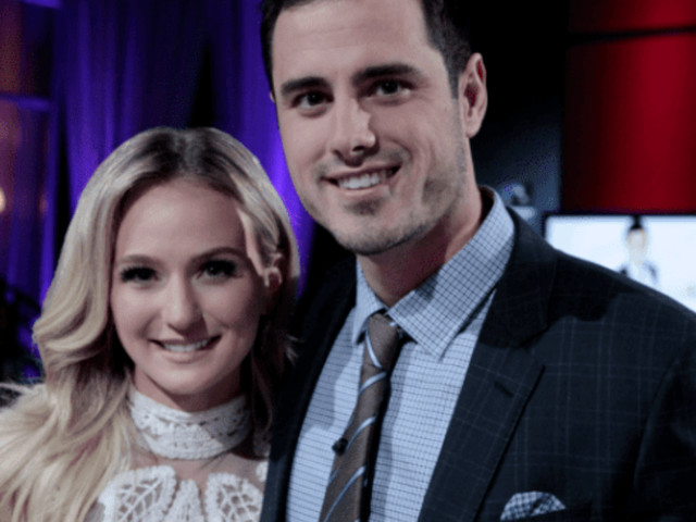 Ben Higgins's Confession on 'The Bachelor Winter Games' Wasn't What We Expected