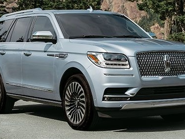 Road Tests: 2018 Lincoln Navigator