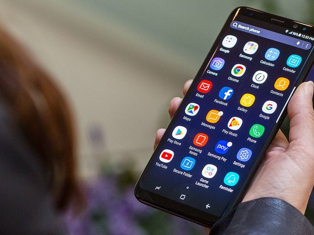 Samsung halts Android Oreo rollout on Galaxy S8 due to 'unexpected' restarts