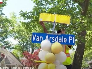 New Jersey streets renamed for Isley Brothers