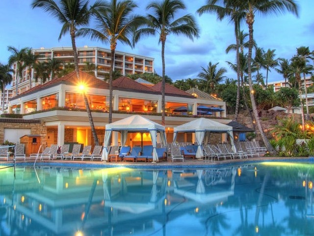 7 luxurious ways to redeem Amex Hilton free weekend night certificates