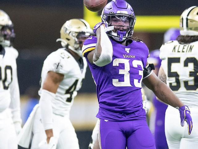 Grades and outlook: Dalvin Cook's breakout sets up payday; will Vikings buy in?