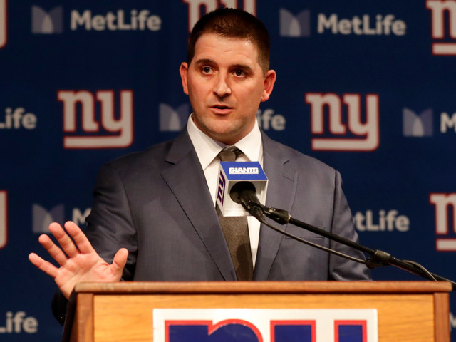 Rob Gronkowski: Giants have winner in 'out of control' Joe Judge