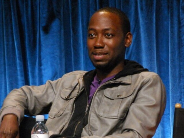 'New Girl' star Lamorne Morris handcuffed by white cop for recording his friend's arrest