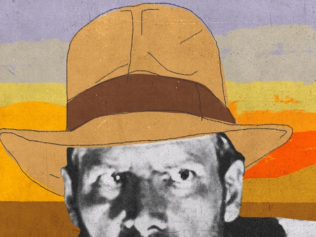 How Indiana Jones's Fedora Became an Artifact With a Life of Its Own