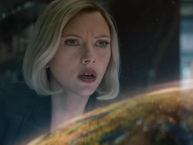 'Avengers: Endgame' marks a new beginning for Disney stock