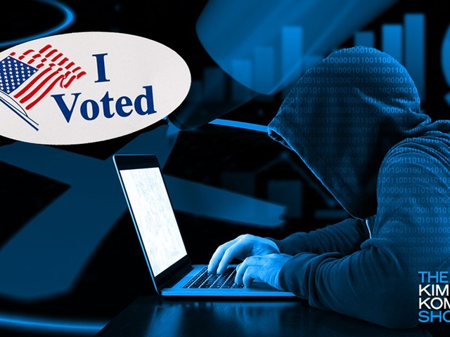 Uh oh, electronic voting machines are not difficult to hack into