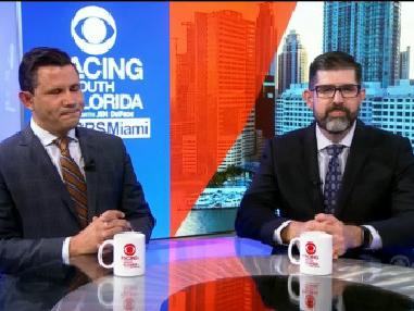 Facing South Florida: 2020 Florida Legislative Session Preview
