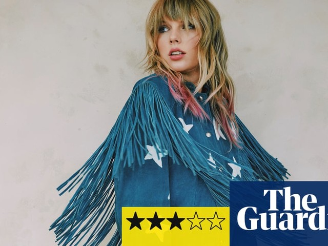 Taylor Swift: Lover review | Alexis Petridis's album of the week