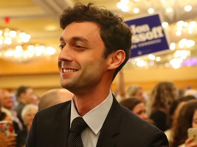 A special House race in Georgia is officially the most expensive in US history