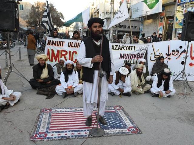 The Pakistan Problem