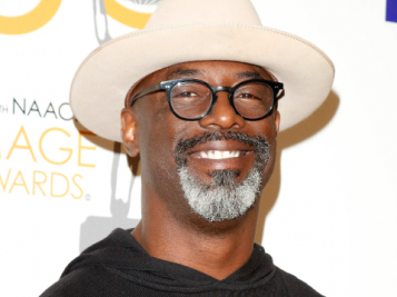 Isaiah Washington Explains Why He Walked Away From Democratic Party & Publicly Supports Trump