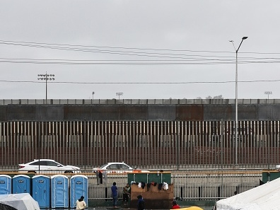 Roundup of books from fall 2019 on U.S.-Mexico border crisis