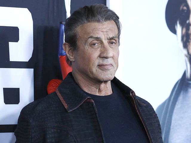 Sylvester Stallone feels robbed of an ownership stake in 'Rocky': 'I was furious'