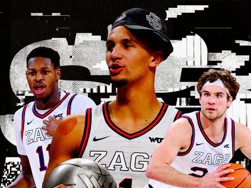 Why Gonzaga is good enough to be an undefeated national champion
