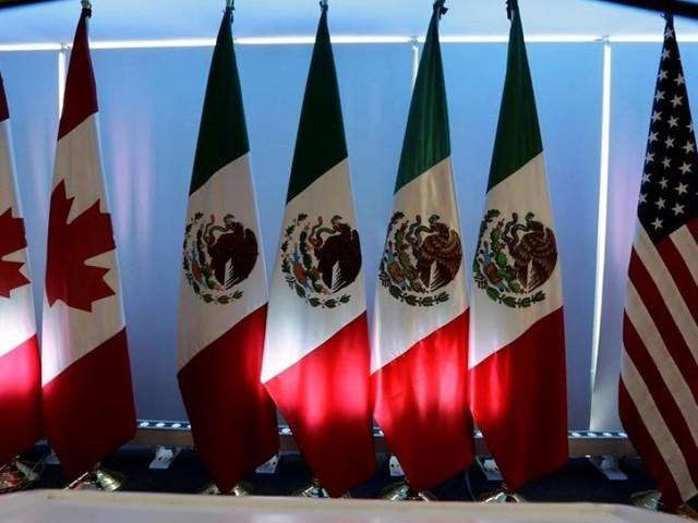Updated U.S. List Highlights Tougher NAFTA Demands