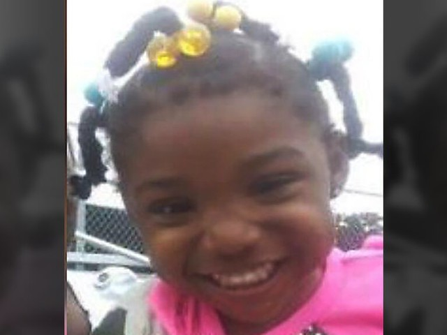 Alabama girl, 3, vanishes at birthday party, Amber Alert sent as police identify possible kidnapping suspect