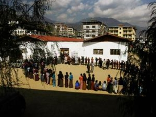 Small but quick: Bhutan vaccinates 93% of adults in 16 days