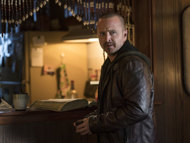 'Breaking Bad' Movie Review: 'El Camino's A Flat Tire That Covers No New Ground