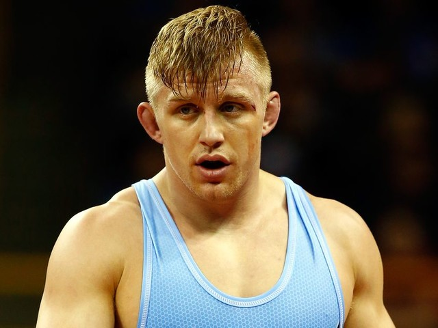 Wrestling breakdown, Part 1: Kyle Dake